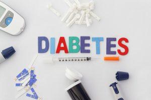 Carcinogen and diabetes type 2